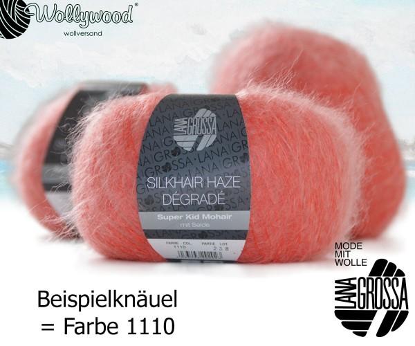 Silkhair Haze Dégradé von Lana Grossa
