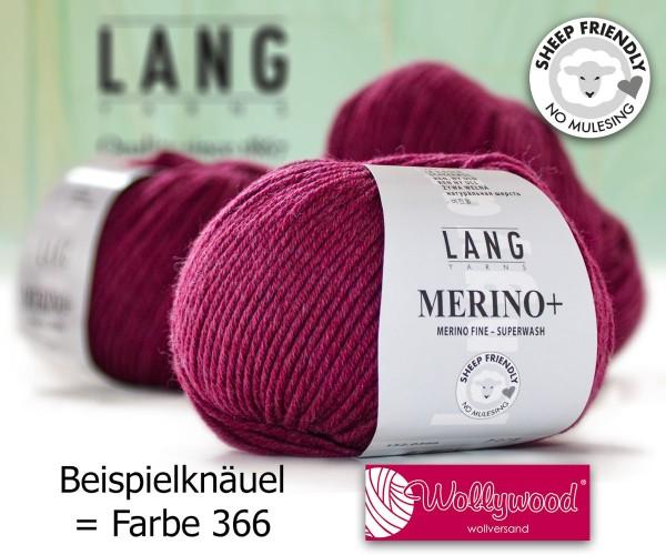 Merino Plus von LANG YARNS