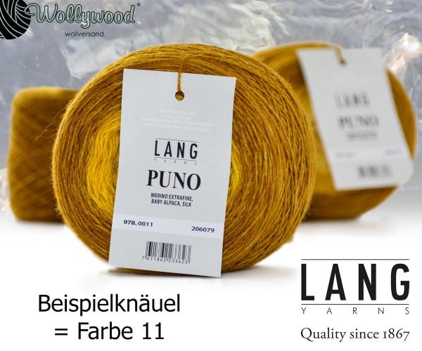 PUNO von LANG YARNS