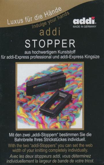addi-Stopper for addi-Express