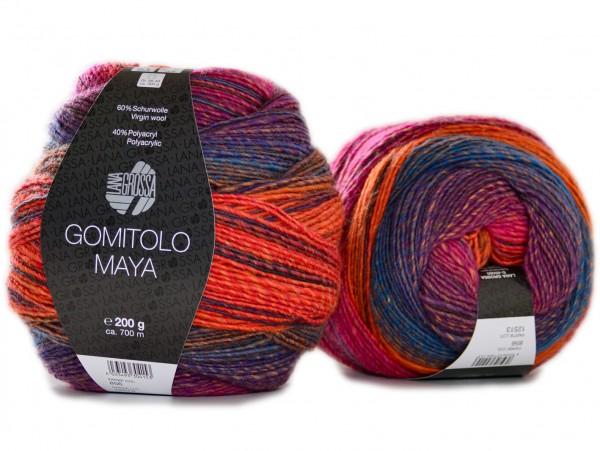 Gomitolo Maya Farbe 856