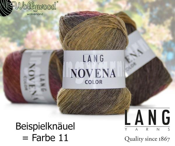 Novena Color von LANG YARNS