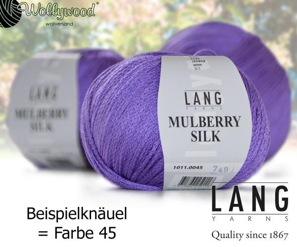 Mulberry Silk von LANG YARNS