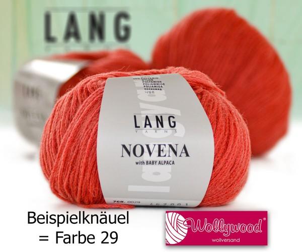 NOVENA von Lang Yarns