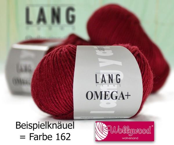 Omega Plus von LANG YARNS