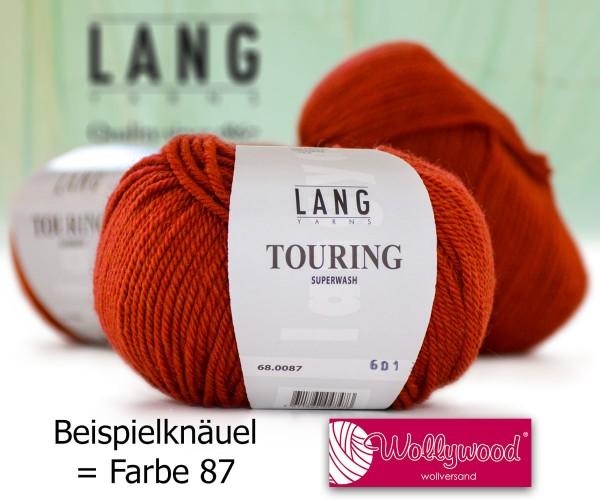 Touring von LANG YARNS
