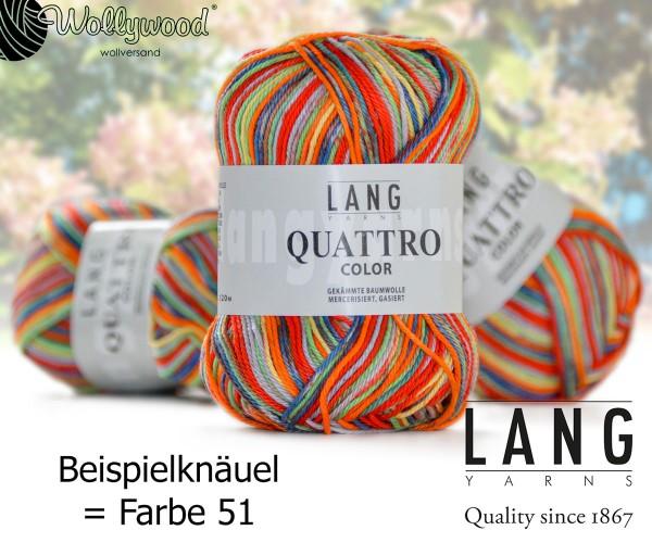 Quattro Color von LANG YARNS