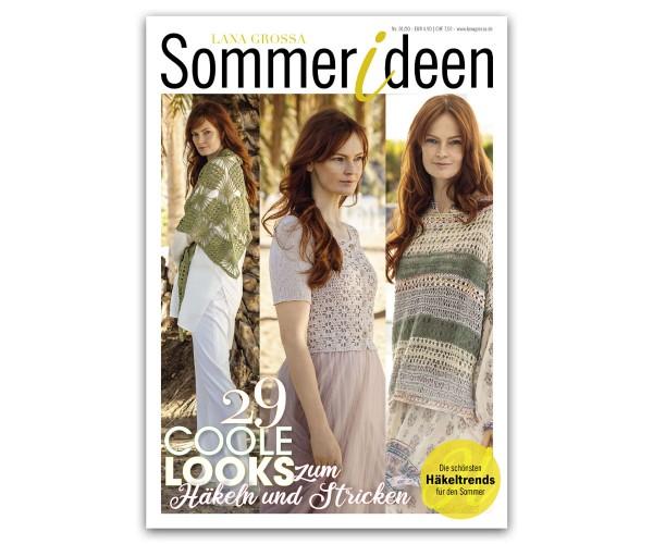 Sommerideen 1 von Lana Grossa, Sommer 2020
