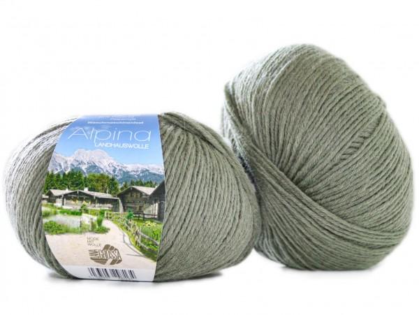 Alpina Landhauswolle by Lana Grossa