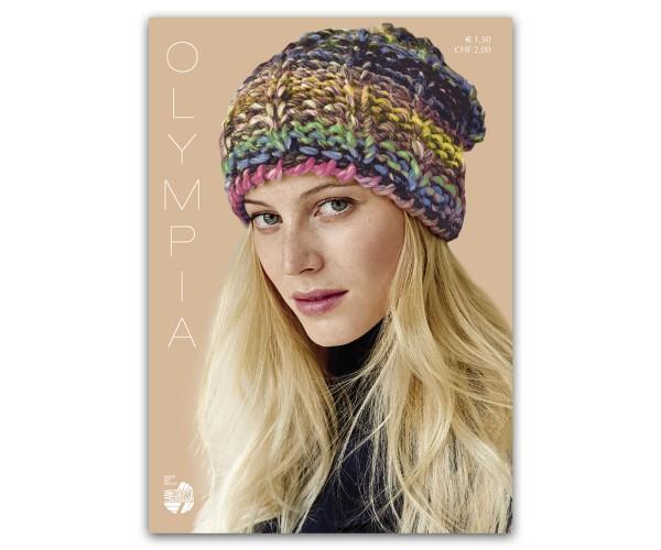 Flyer Olympia Herbst/Winter 2019 von Lana Grossa