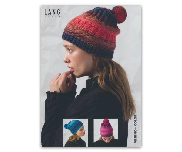 Flyer Merino+ Color (2 Accessoires) - LANG YARNS, Herbst 2019