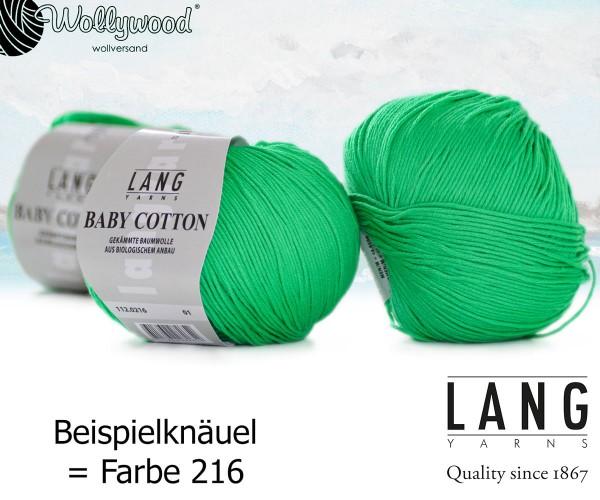 Baby Cotton von LANG YARNS
