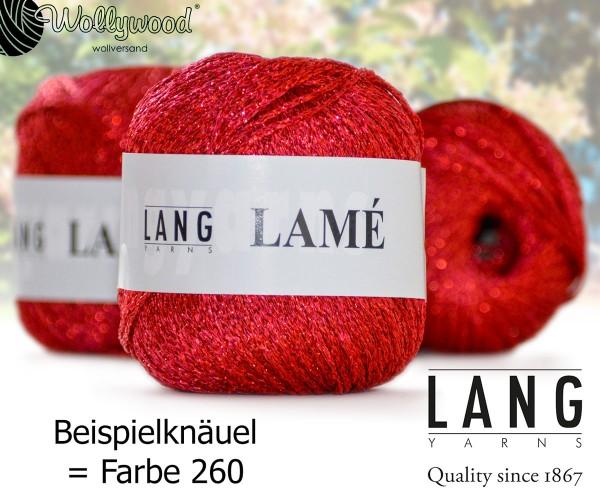 Lamé von LANG YARNS