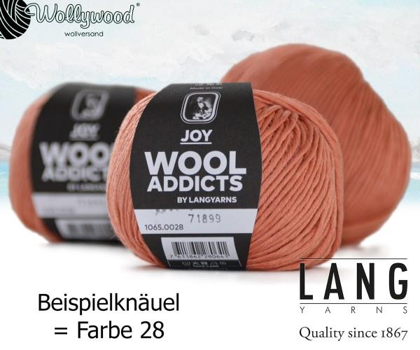 Joy - Wooladdicts von LANG YARNS
