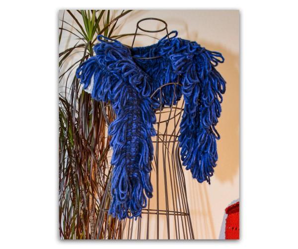 Boa/Schal von Lana Grossa