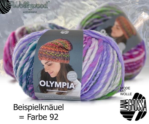 Olympia von Lana Grossa