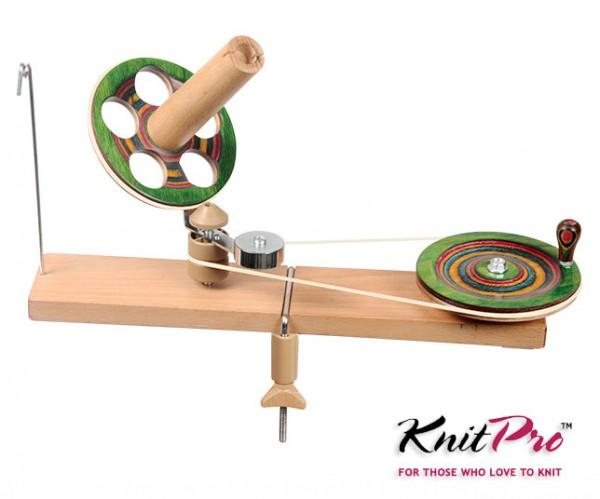 Signatur Großer Wollwickler von KnitPro