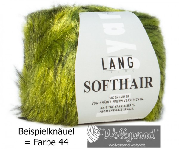 Softhair von LANG YARNS