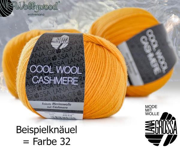 Cool Wool Cashmere von Lana Grossa