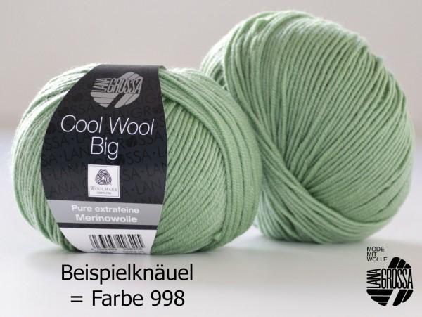 Cool Wool Big Uni von Lana Grossa