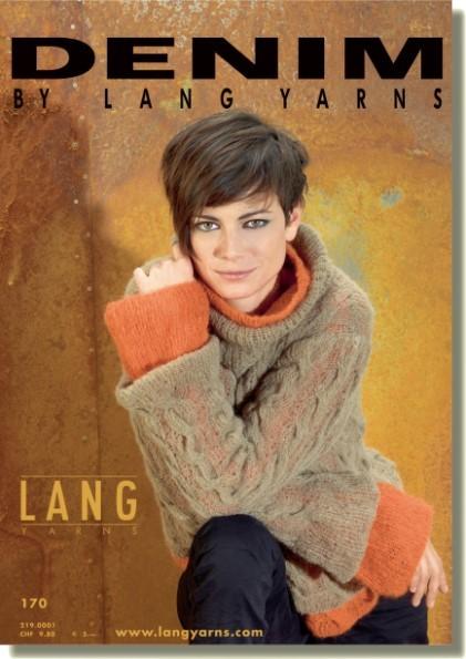 Denim 170 von LANG YARNS, 2009 H/W