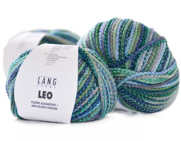 Leo von Lang Yarns