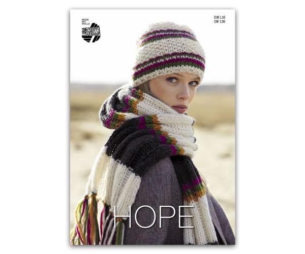 Flyer Hope Winter 2019 von Lana Grossa