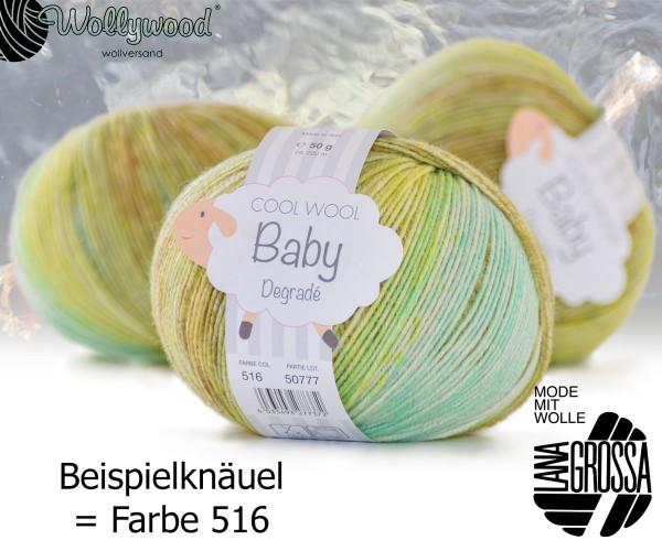 Cool Wool Baby Degradè (50g) von Lana Grossa