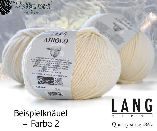 Airolo von LANG YARNS