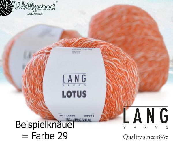 Lotus von LANG YARNS