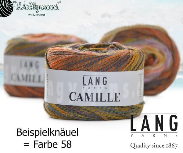 Camille von LANG YARNS
