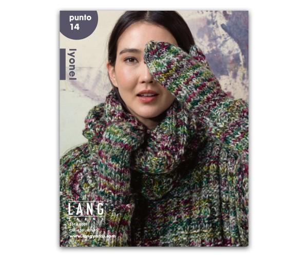 Punto 14 - Lyonel - LANG YARNS, Herbst 2019
