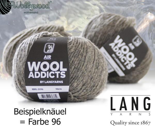 Air - Wooladdicts von LANG YARNS