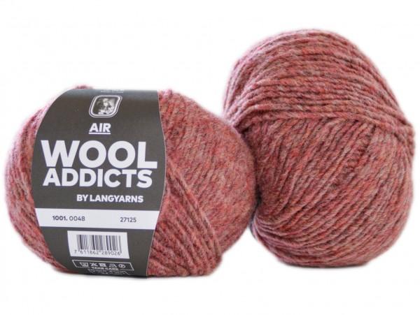 Air - Wooladdicts by Lang YARNS