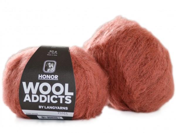 Honor - Wooladdicts by Lang YARNS