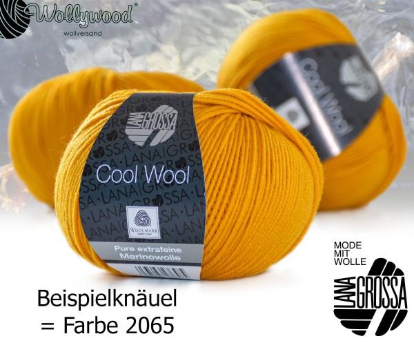 Cool Wool Merino uni von Lana Grossa
