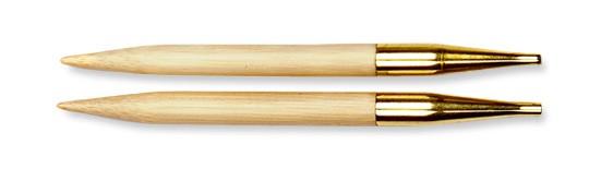 Nadelspitzen Bambus von Lana Grossa