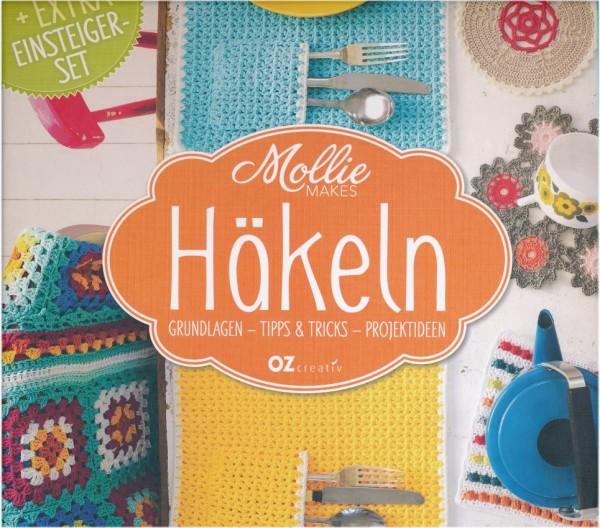 Mollie makes Häkeln