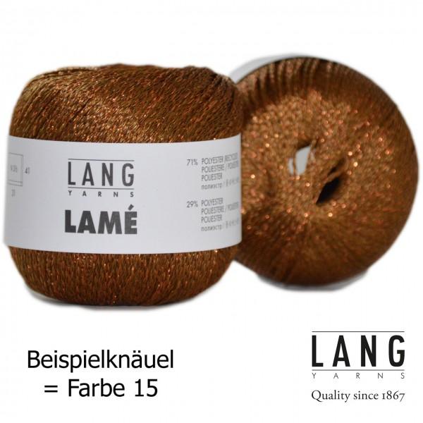 Lamé by Lang Yarns