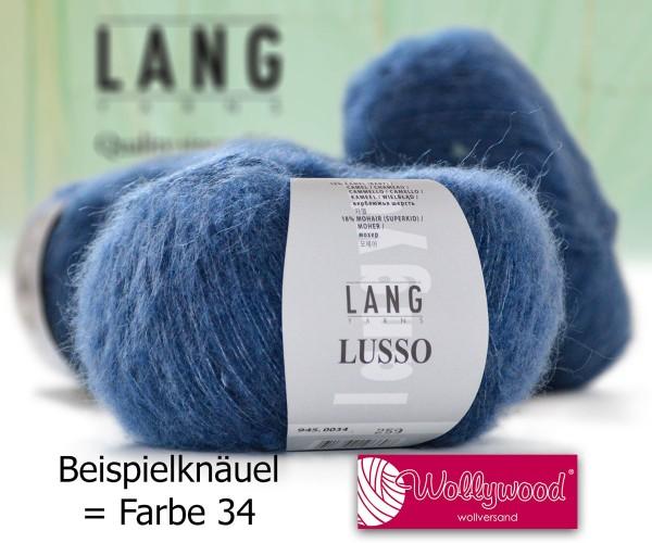 Lusso von LANG YARNS