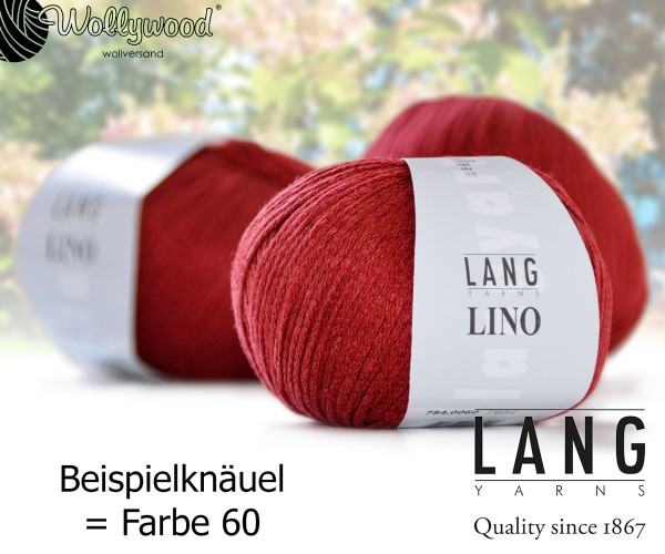 Lino von LANG YARNS