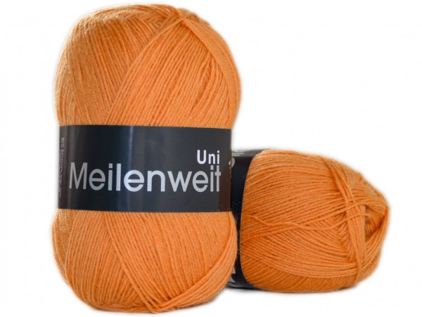 Meilenweit 4-ply 100g by Lana Grossa