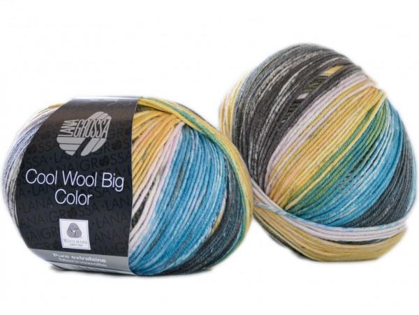 Cool Wool Big Color 100g von Lana Grossa