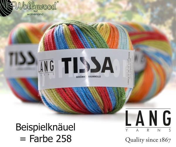 Tissa Color von LANG YARNS