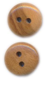 Kleiner Holzknopf von Jim Knopf