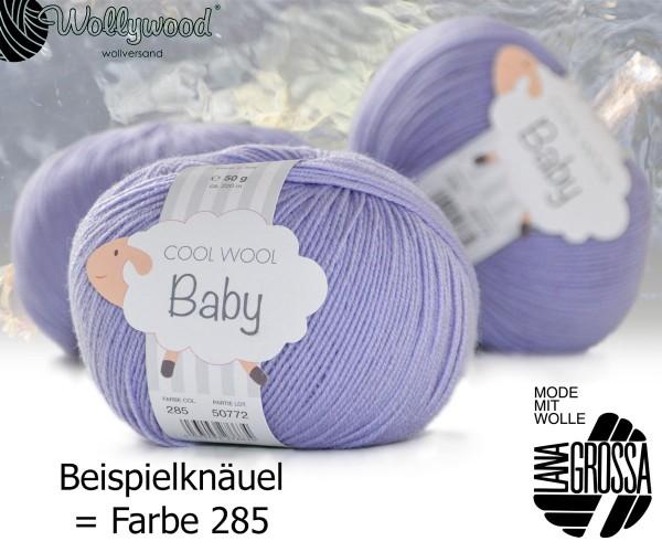Cool Wool Baby (50g) von Lana Grossa