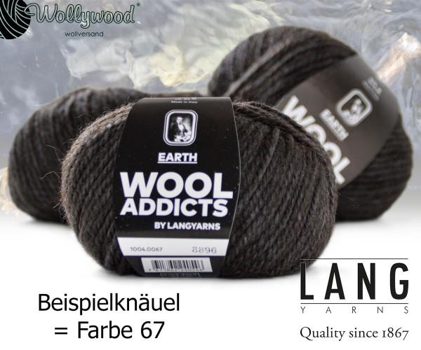 Earth - Wooladdicts von LANG YARNS