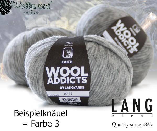Faith - Wooladdicts von LANG YARNS