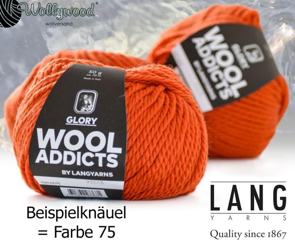 Glory - Wooladdicts von LANG YARNS