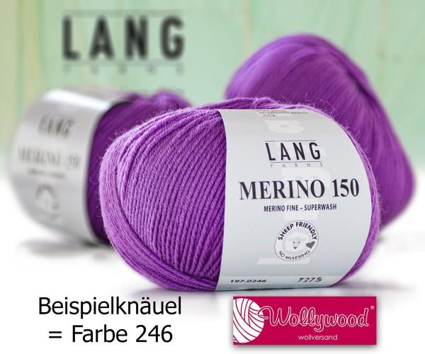 Merino 150 von LANG YARNS